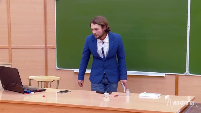 [Тимофей Хирьянов] Алгоритмы на Python 3. Лекция №5