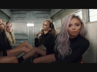 Little Mix ft. Nicki Minaj - Woman Like Me [OKLM Russie]