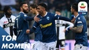 Fares Brings Victory Home for Spal Parma 2 3 Spal Top Moment Serie A