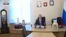 Теперь появилась возможность выдавать российские дипломы в стенах нашего вуза ректор ДонНМУ