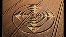 Wiltshire UK crop circles 1 August 2013