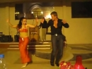 Русский турист сделал восточную девушку по танцам.480