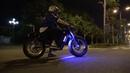 Электромотоцикл Denzel Cafe Racer