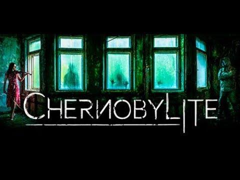 CHERNOBYLITE игровой трейлер новая игра об ужасах выживания 2019 смотреть онлайн без регистрации