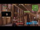 Jay's Fortnite stream with Tyler Joseph Game 8