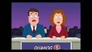 Гриффины - пьяный Билли с 5 канала