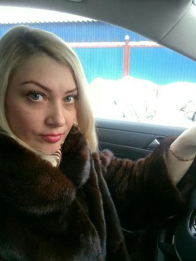Ольга Чуркина