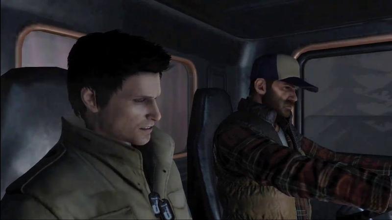 Silent Hill: Возвращение домой | Игрофильм