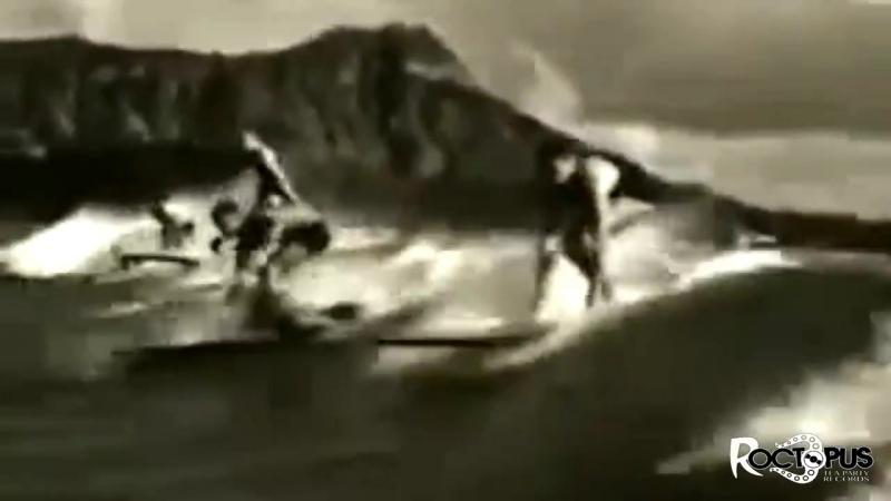 Albert Ginés - Saudade Surf