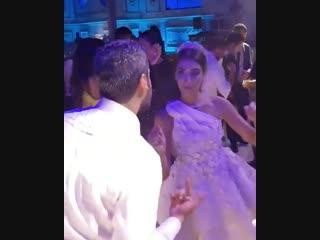 Жених и невеста 🥰😍😍