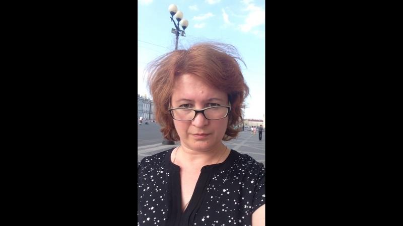 18 07 2014 год Дворцовая СПб