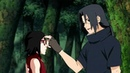Сарада ты должна знать это Детство Итачи в аниме Наруто Боруто