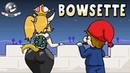 Bowsette Parodia - SUJES