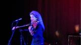 Charlotte Hug at High Zero 2014