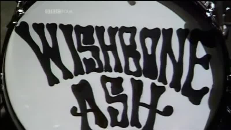 Wishbone Ash — Vas Dis (1971) – Prog Rock At The BBC