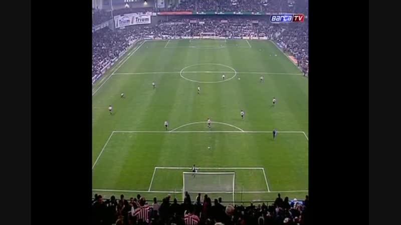 Liga española 1999-2000 J28 Ath.Bilbao-FC Barcelona