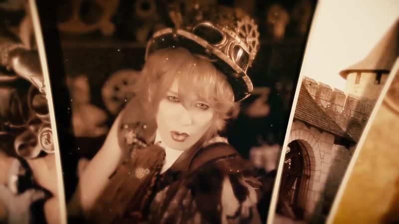 ALICE IN MENSWEAR -ALFHEIM (1st LIVE 告知トレーラー ver.)