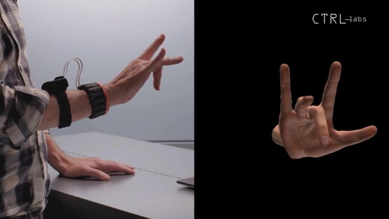 Hand Visualizer