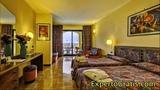 Hotel Caesar Palace, Giardini Naxos, Italy