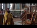 Величание Собор Дивеевских Святых