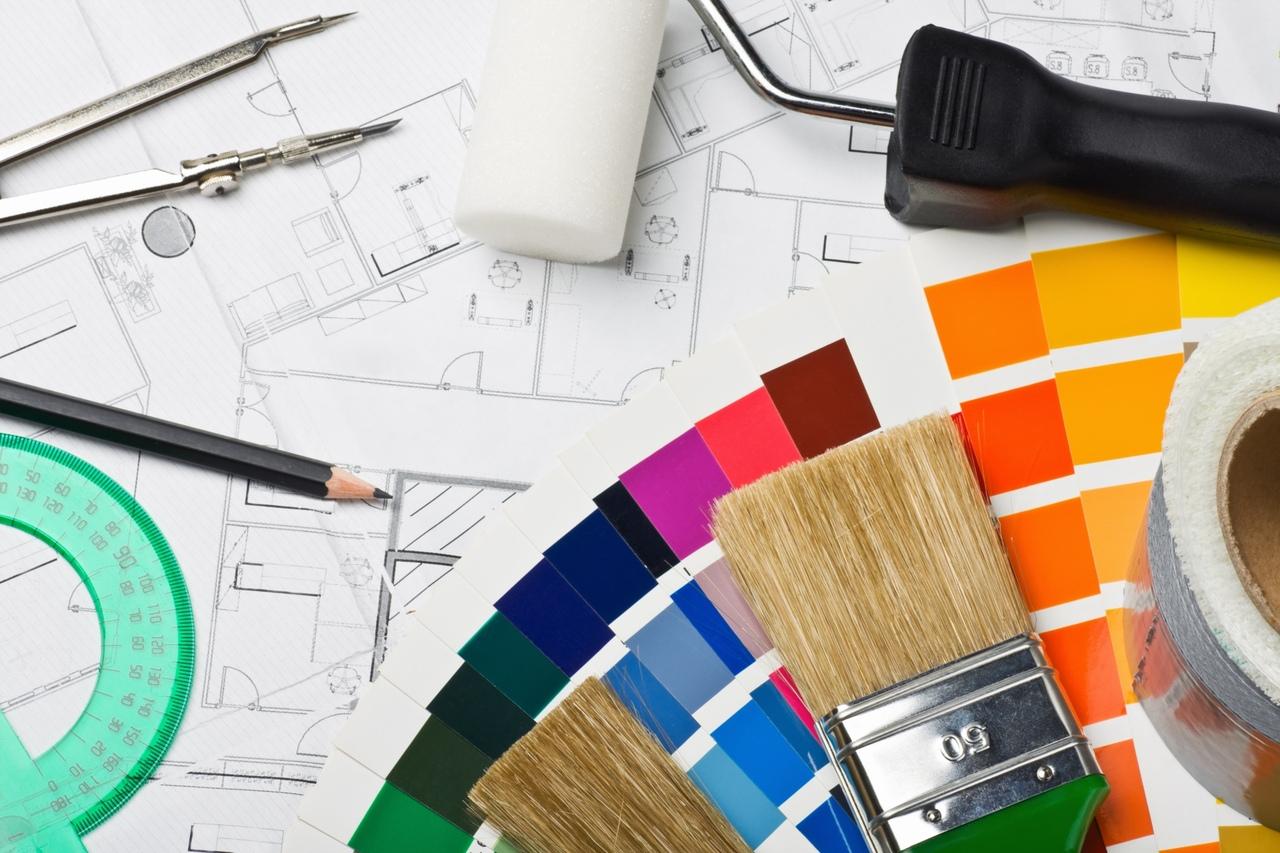 Открытки для, ремонт квартир картинки