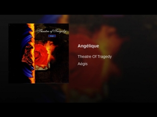 Angélique Theatre of Tragedy...