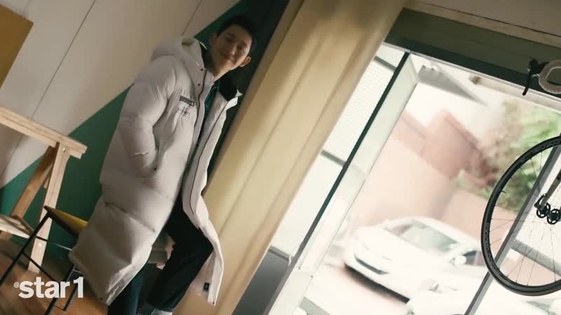 Чон Хэ Ин для @star1 ноябрь 2018