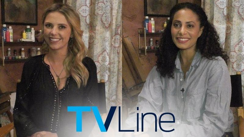 The Originals 5x11 — Freya and Keelins Wedding | TVLine