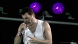 Queen - Who Want to Live Forever (live at Wembley)