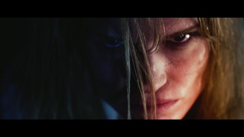 Heidra - Lady Of The Shade [2018]