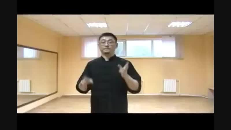 Сергей Ли Тест определение напряжения челюстных мышц