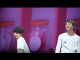 [FANCAM] 180113-14 4TH MUSTER Happy Ever After @ OK_JUNGKOOK_NET