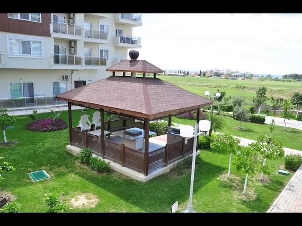 Orion Garden Residence - Avsallar - Turkey