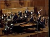 MOZART Concerto for Two Pianos in E flat major K365 EMIL ELENA GILELS