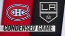 НХЛ-2018/19. Матч №66. Лос Анджелес - Монреаль 1:3 - Обзор Встречи (06.03.19)