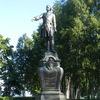 Монументальное искусство Петрозаводска