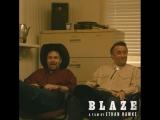 BLAZE (Блэйз) 2018 l Sam Rockwell &amp Richard Linklater