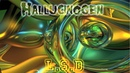 Hallucinogen LSD World Sheet of Closed String Mix HQ