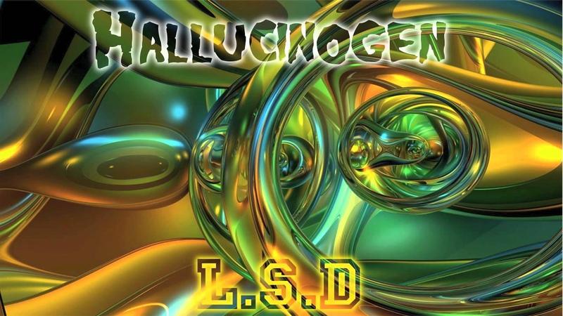 Hallucinogen - LSD (World Sheet of Closed String Mix) (HQ)