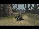 Crossout moments