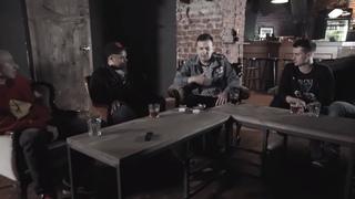 VERSUS Fresh Blood 4: Команда Oxxxymiron (Встреча 4)