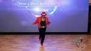 EDDIE TORRES Cha Cha Cha Show 3rd World Stars Salsa Festival 2017