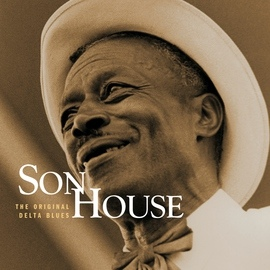 son house альбом The Original Delta Blues (Mojo Workin': Blues For The Next Generation)