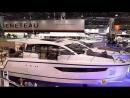 2018 Sealine C330 Motor Yacht - Walkaround - 2018 Boot Dusseldorf Boat Show