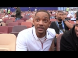 Will Smith: How I Lost My Voice Before the World Cup