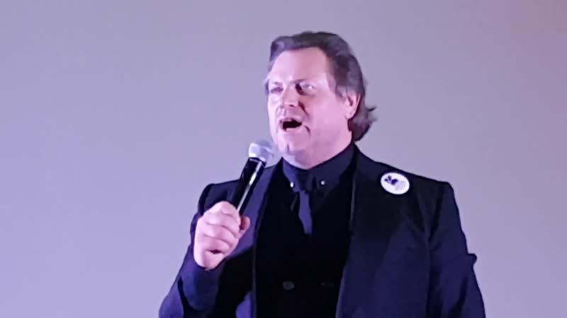 Василий Герелло в Академическом университете