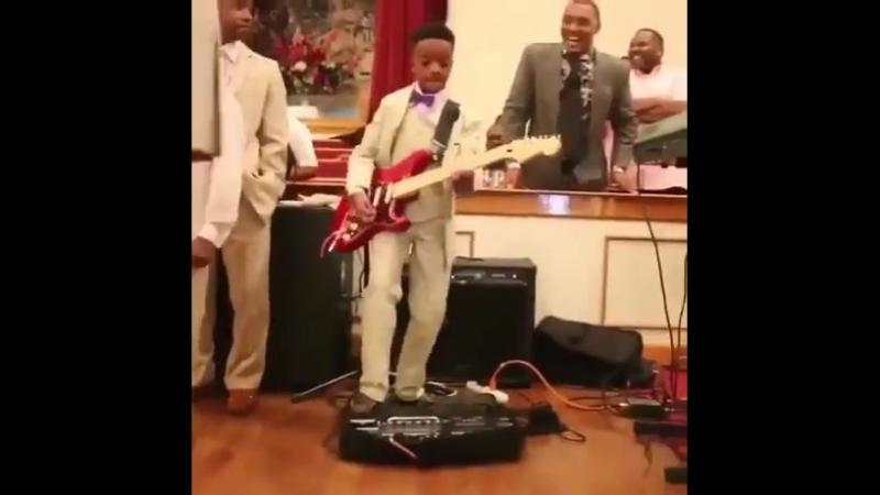 Реакция отца когда выступает сын