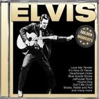 Elvis Presley альбом Elvis: Golden Moments