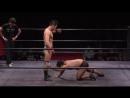 Kengo Rui Hiugaji vs Koji Kawamura Yasutaka Osera Michinoku Pro Michinoku 2018 Tokyo Vol 4 ~ Ikishoten