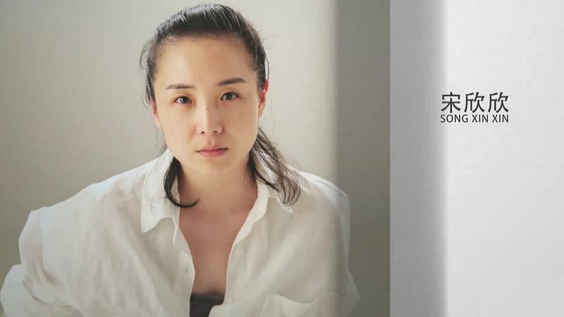 Dance That Tells A Beautiful Life Story - Beijing Dance Academy 北京舞蹈学院的舞者 舞动自己的美丽人生 베이징무용45